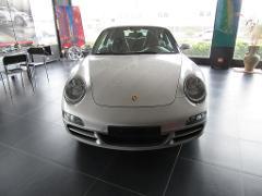 Porsche 997 CARRERA 2 Benzina
