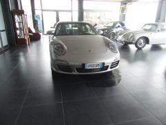 Porsche 997 CARRERA 4S  Benzina