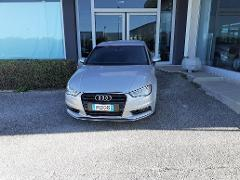 Audi A3 SEDAN AMBITION Diesel