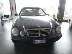 Mercedes-Benz Clk Cabrio CLK 200 SPORT KOMPRESSOR Benzina