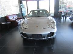 Porsche 996 CARRERA 4S  Benzina