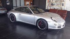 Porsche 997 S CARRERA Benzina