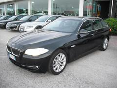 BMW Serie 5 Touring 520d Touring  FUTURA Diesel