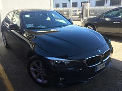 BMW Serie 3 320d X-Drive 184cv Diesel