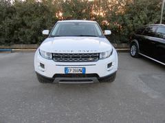 Land Rover Range Rover Evoque 2.2.SD4 PURE 5 PORTE Diesel