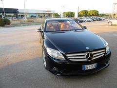 Mercedes-Benz Classe CL 500 SPORT  Benzina