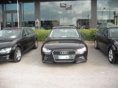 Audi A4 2.0tdi Avant 177 cv Ambiente Diesel