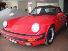 Porsche 911 Targa 3,2 Benzina