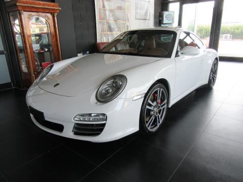 Porsche 997 4S Benzina