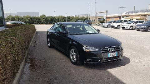 Audi A4 2.0tdi Berlina 150 cv Ambiente Diesel