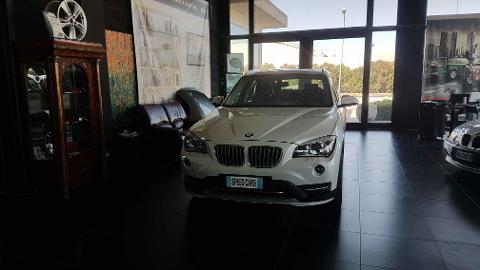 BMW X1 X-LINE Diesel