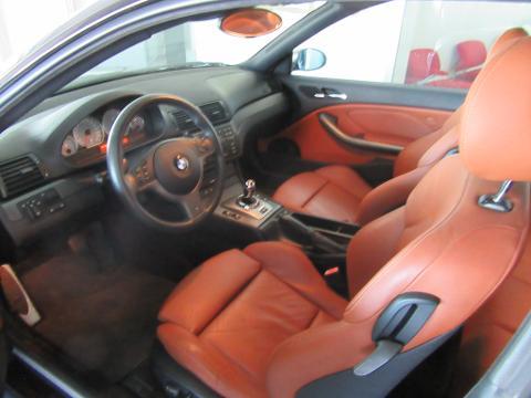 BMW M3  Benzina