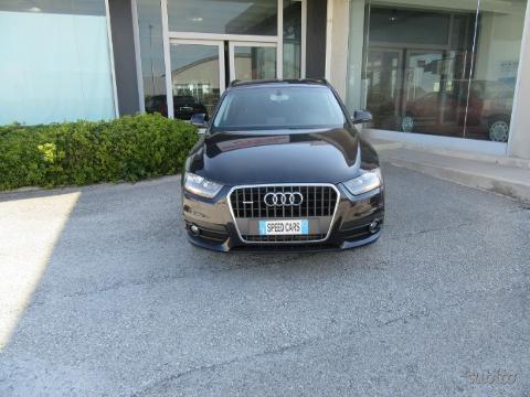 Audi Q3 2.0tdi Quattro Business Diesel
