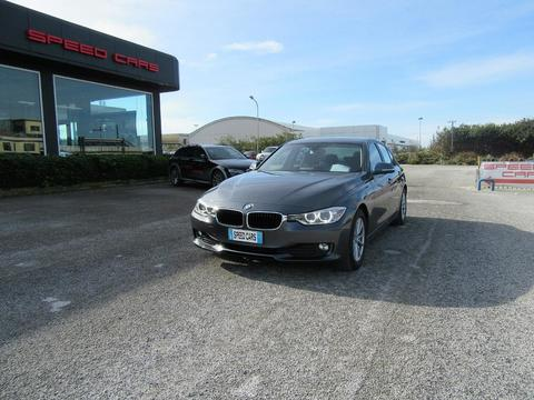 BMW 320 2.0D  Diesel