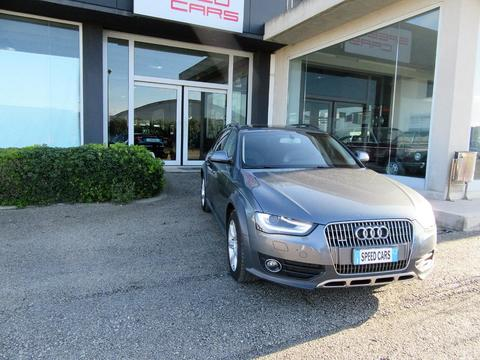 Audi A4 Allroad 2,0 tdi All.Quattro Advanced 177cv Diesel