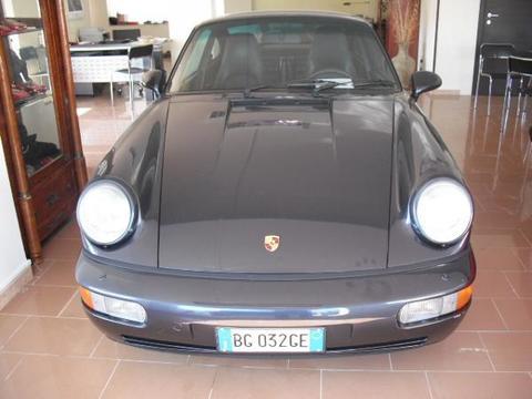 Porsche 911  mod. 964 carrera 2   3,6 Benzina