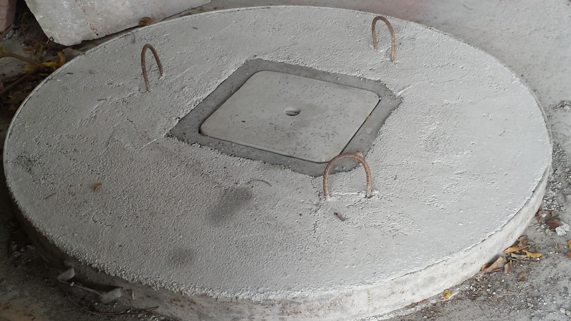 Anelli In Cemento Per Pozzi E Fosse Imhoff Manufatti In