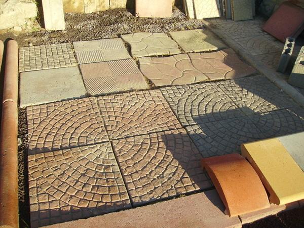 Pavimenti in cemento per esterni palermo pavimenti in cemento