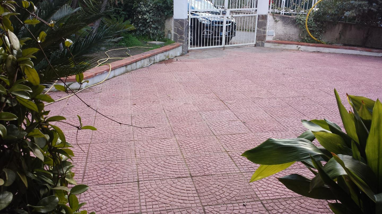 Pavimenti In Cemento Per Esterno : Pavimentazione per esterni manufatti in cemento fortunato