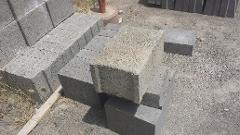 """Blocchi in cemento"""" pieni"""" varie misure   Manufatti in Cemento Fortunato Varie misure"""