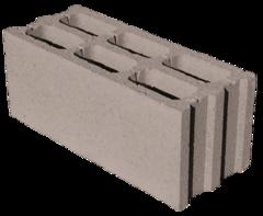 Blocchi in cemento Manufatti in cemento Fortunato 30x20x40