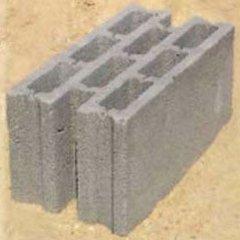 Blocchi in cemento Manufatti in Cemento Fortunato 30x25x50
