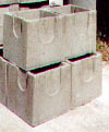 Pozzetti in cemento Manufatti in Cemento Fortunato