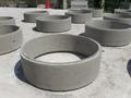 Tubi in cemento rotocompressi Manufatti in Cemento Fortunato