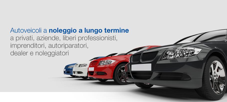 vendita auto flotte aziendali