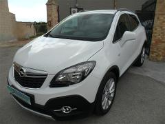 "Opel Mokka 1.6 CDTI ecotec cosmo ""Full Optional"" Diesel"