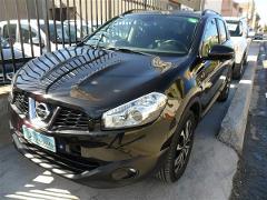 Nissan Qashqai 1.5 dCi 2WD Tekna+Navi+Telecamera Diesel