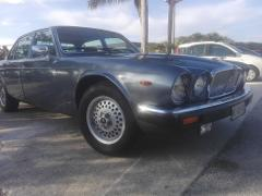 Jaguar Sovereign 4.2 BENZINA Benzina