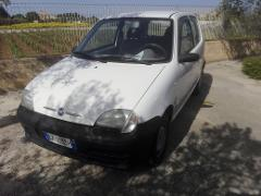 Fiat 600 BASE Benzina