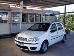 Fiat Punto PUNTO 1.2BZ E METANO (250 KM. CON 11 EURO) GPL / Metano