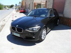 "BMW 116 Efficient Dynamics+Navi ""Full Optional"" Diesel"