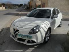 Alfa Romeo Giulietta 1.6 M.JET 105CV distintive Diesel