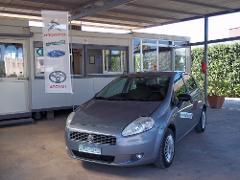 Fiat Grande Punto DYNAMIC Benzina