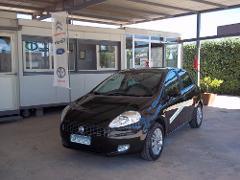 Fiat Grande Punto DYNAMIC Diesel