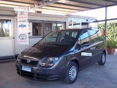 Fiat Ulysse DYNAMIC Diesel