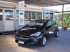 Opel Corsa 1.2 5 PORTE  N-JOY Benzina