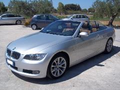 BMW 330 COUPE' CABRIO Diesel