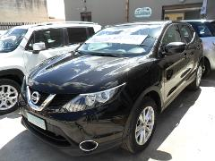 Nissan Qashqai 1.5 dCi 2WD Business Navi+Telecamera Diesel