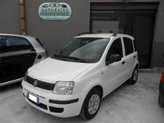 Fiat Panda 1.2 Active 69 Cv 03/2011 Benzina