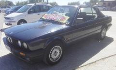 BMW 318  Benzina
