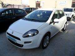 Fiat Punto 1.3 MJET LOUNGE 75CV CERCHI+UCONNECT Diesel