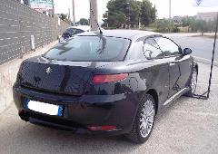 Alfa Romeo GT Exclusive Diesel