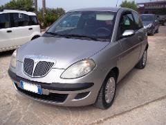 Lancia Y Oro Diesel