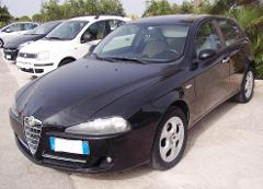 Alfa Romeo 147 Distinctive Diesel