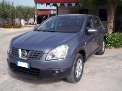 Nissan Qashqai Acenta 4WD Diesel