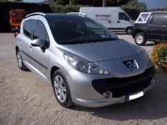 Peugeot 207 sw XS Diesel